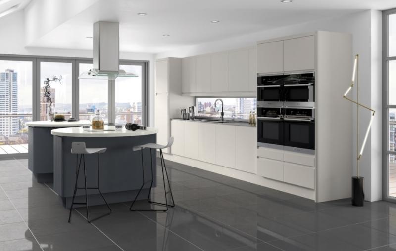 Corian Kitchen Worktops Newcastle